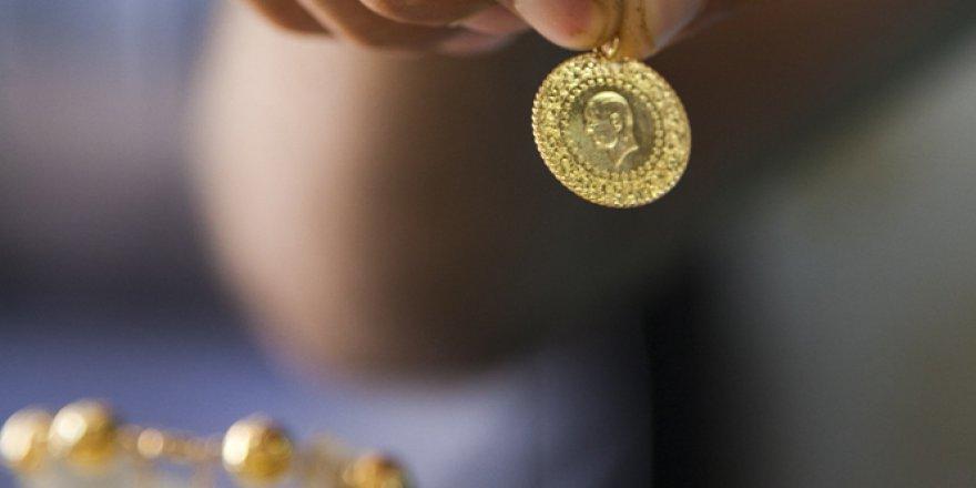 Çeyrek altın 213 lira!