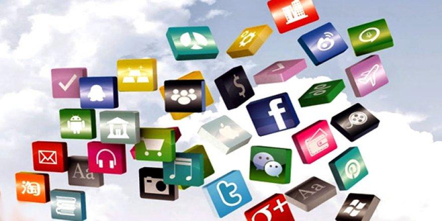 Mobil internet kullanımında büyük artış!