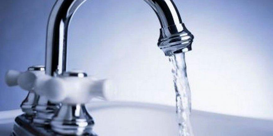İSKİ, 24 saatlik su kesintisini duyurdu