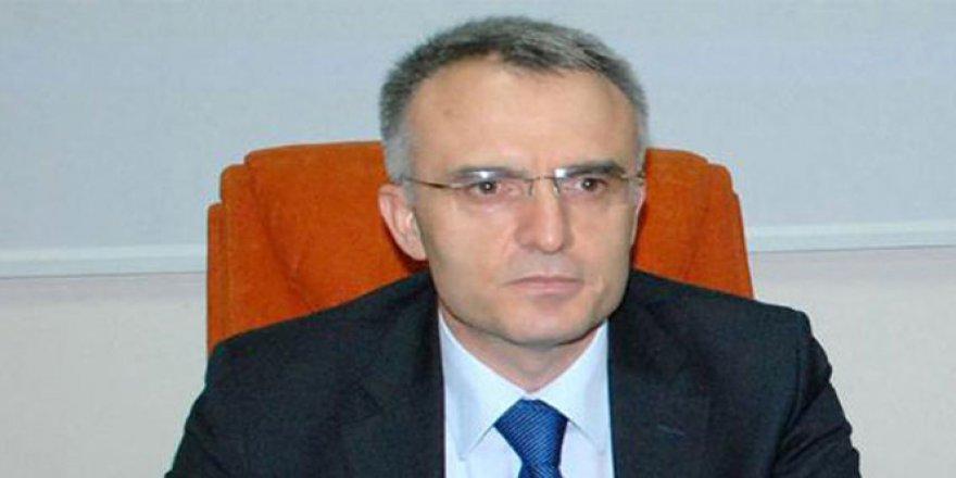 Naci Ağbal: 'Vergi ve prim yapılandırmasına trafik cezaları da dahil edilecek'