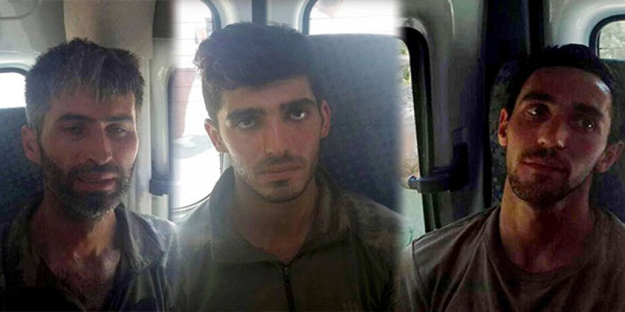 Marmaris'te aranan firari askerlerden 7'si yakalandı