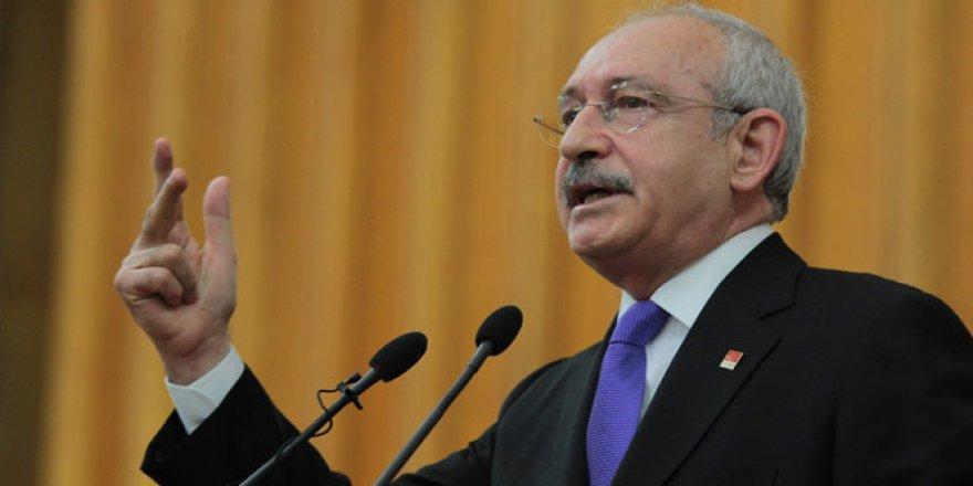Kemal Kılıçdaroğlu'ndan zirveye ilişkin ilk açıklama