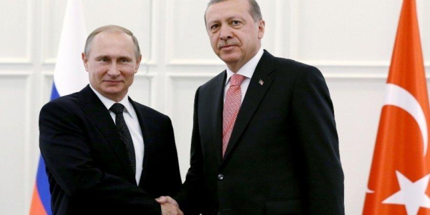 Erdoğan ve Putin görüşecek ! İşte tarihi