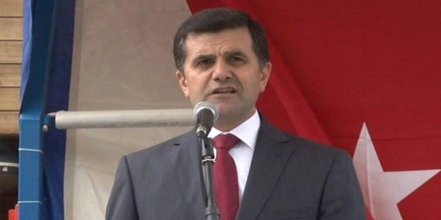 Kadıköy Kaymakamı gözaltına alındı