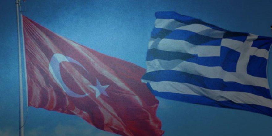 Türkiye'nin Atina Büyükelçiliğine saldırı!