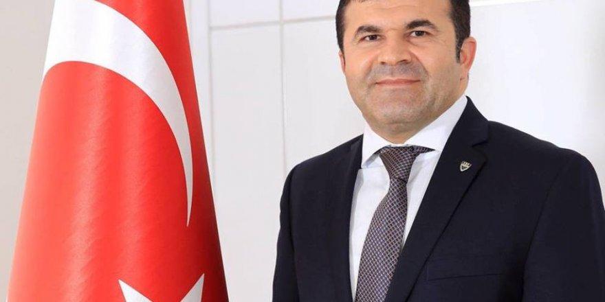 Antalya'da FETÖ operasyonu: 49 gözaltı