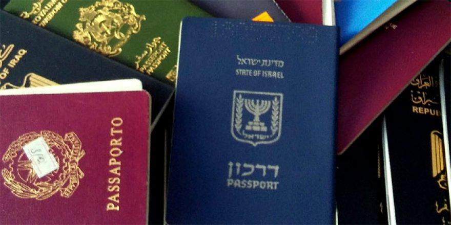 Gri pasaportlu gazeteciler için düzenleme!