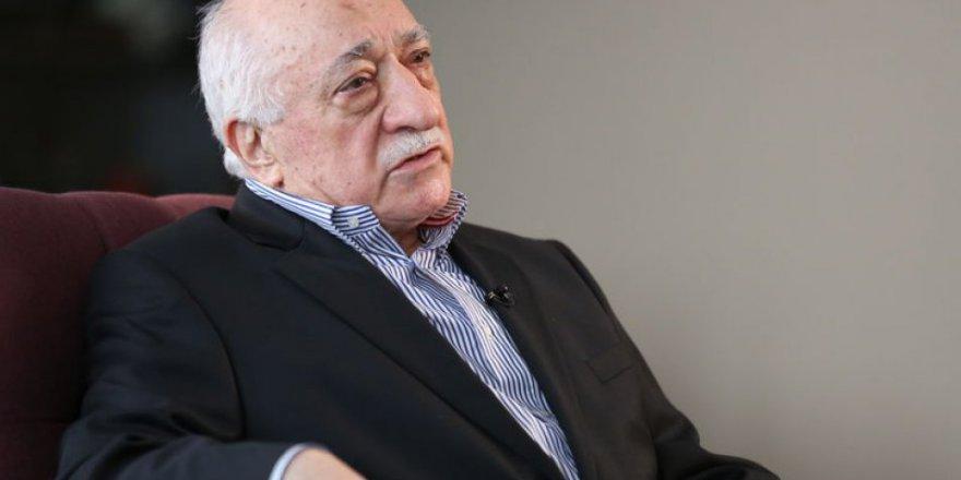 Gülen'in akrabası Kocaeli'ndeki cemaat evlerini boşaltırken yakalandı