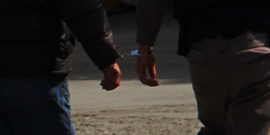 Adana İl Milli Eğitim Müdürlüğünde operasyon: 20 gözaltı