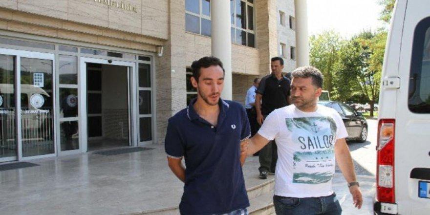 Suikast timindeki 2 astsubay tutuklu yargılandı