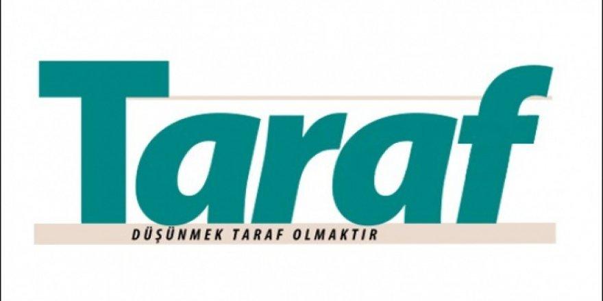 Borsa İstanbul açıkladı! Taraf Gazetecilik borsa kotundan çıkarıldı