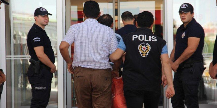 Edirne'de iş adamlarını vergiyle korkutmuşlar