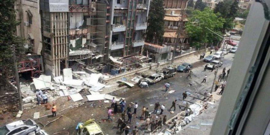 Halep'te halkın yaşam mücadelesi güç şartlarda sürüyor