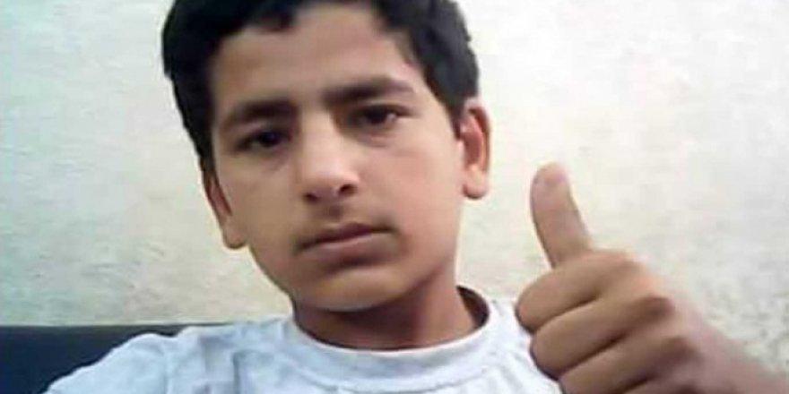 13 yaşındaki Casım Tuncer 5 gündür kayıp