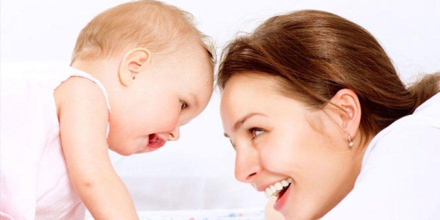 Bebek beyni gelişimi için ilk bir yıl çok önemli