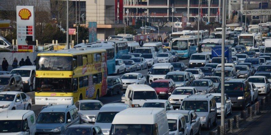 Başkent Ankara'da ücretsiz ulaşıma devam