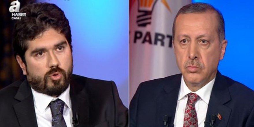 Rasim Ozan Kütahyalı'ya gözaltı paralelin yalanı çıktı!