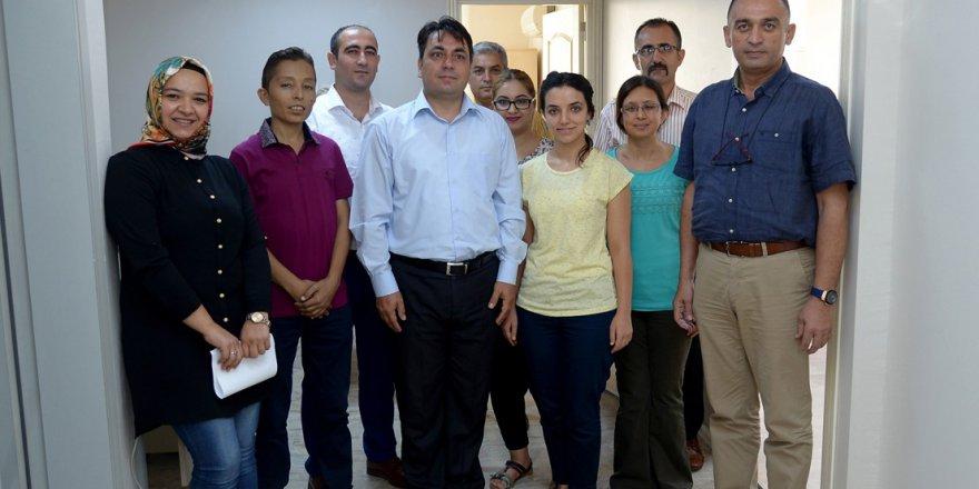Darbe ve FETÖ mağdurlarına psikolojik destek