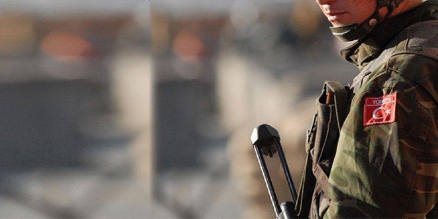 Tunceli'de karakola saldırı: 2'si asker, 3 ağır yaralı