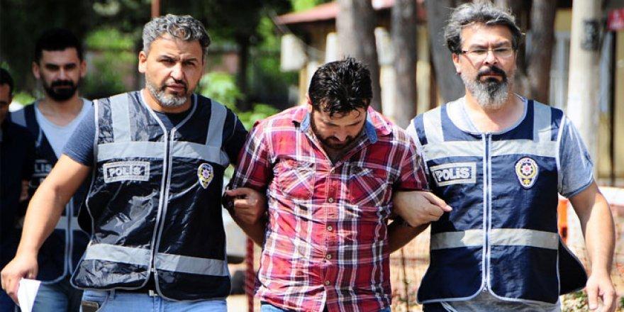 Adana'da Trinidad ve Tobago uyruklu 9 IŞİD üyesi yakalandı