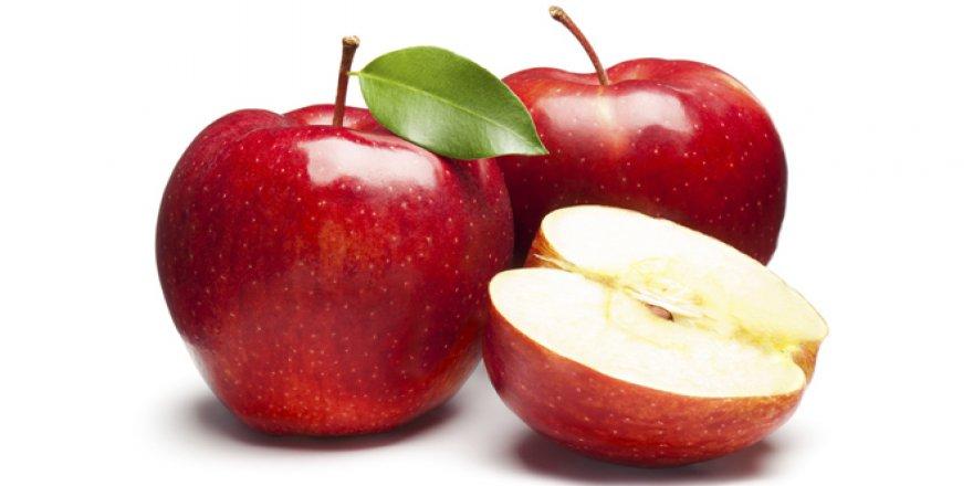 Kabuklu elma birçok kanser türüne karşı!