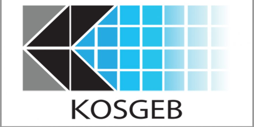 KOSGEB'den 47 kişi memuriyetten edildi