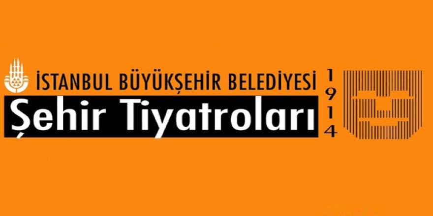 İstanbul Şehir Tiyatroları'nda şok: Açığa alındılar