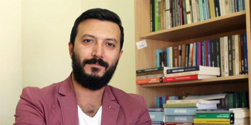 Doç. Dr. Gökhan Bolat'ın ilginç TİME iddiası