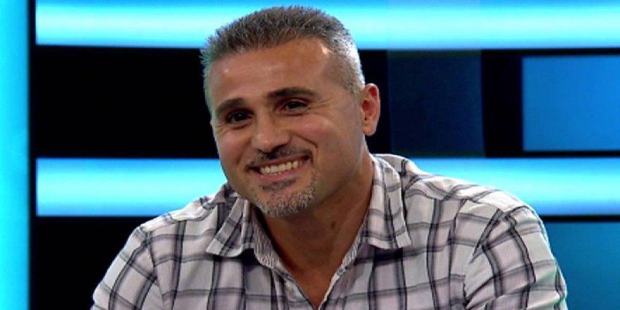 Mustafa Kocabey: Hakan Şükür sistemin başıydı