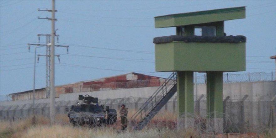 Şanlıurfa, Ceylanpınar'da 4 PKK'lı yakalandı