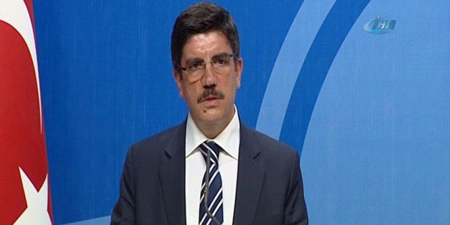 Aktay'dan AK Parti'de 'revizyon' açıklaması