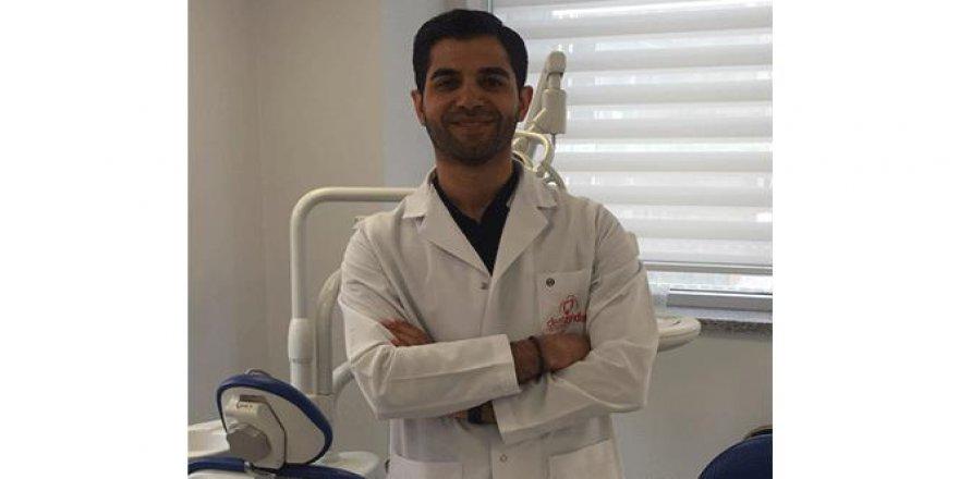 Menopoz döneminde diş sağlığınıza dikkat