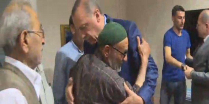 Erdoğan'ı yıkan acı haber!
