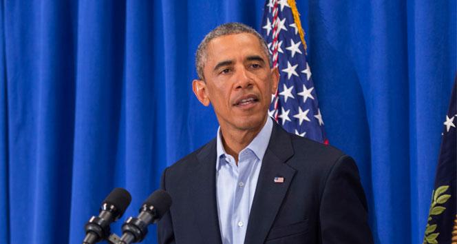 Obama: 'DAEŞ zayıflıyor ama hala tehdit'