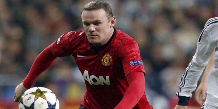 Rooney Fenerbahçe'yi unutamamış