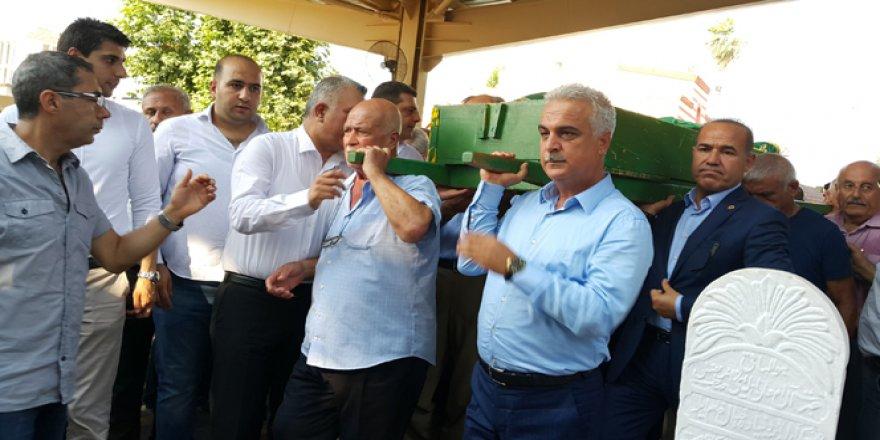 MHP kurucularından Yazar Nurettin Pakyürek vefat etti