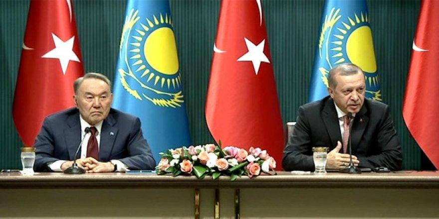 Kazakistan'daki FETÖ faaliyetleri hakkında karar alındı