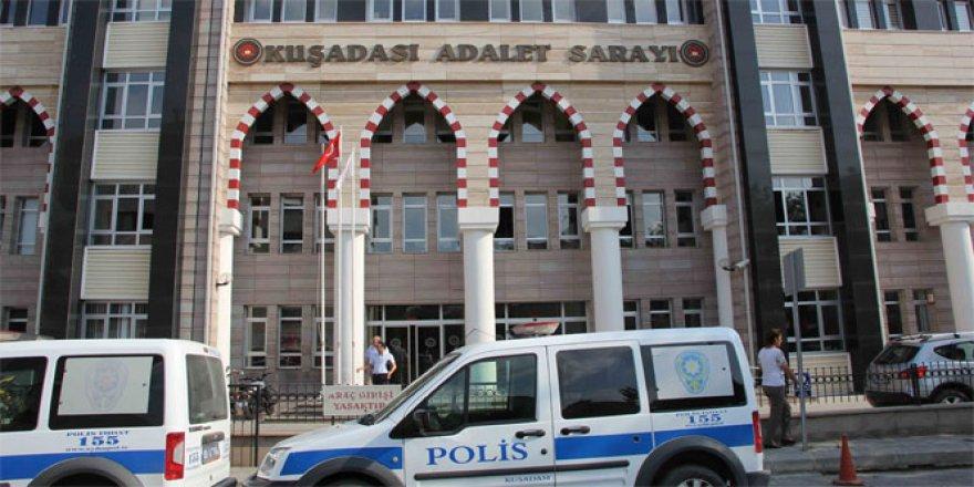 Aydın, Kuşadası'nda iş adamlarına FETÖ operasyonu; 55 gözaltı