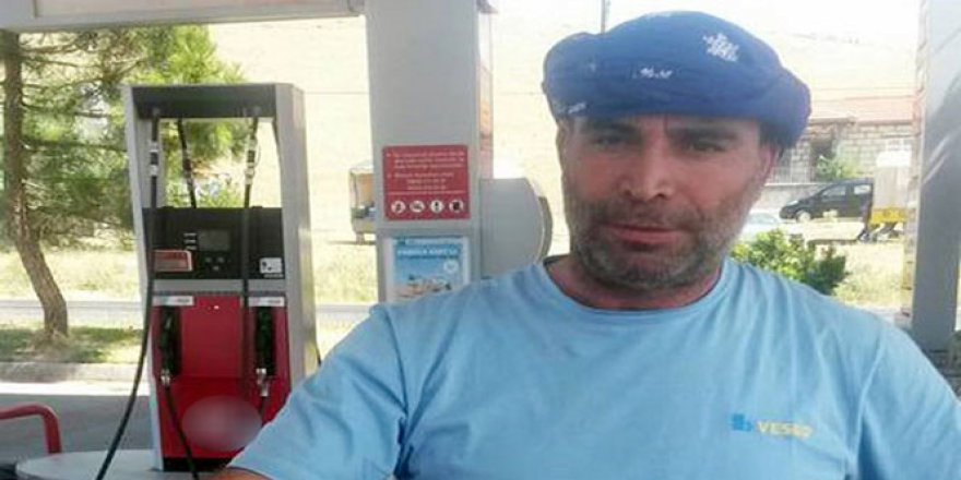 CHP'li Eşref Erdem'in yeğeni Halit Koç öldürüldü