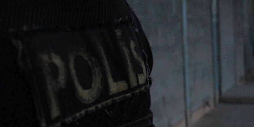 Batman'da FETÖ soruşturması kapsamında 7 polis tutuklandı