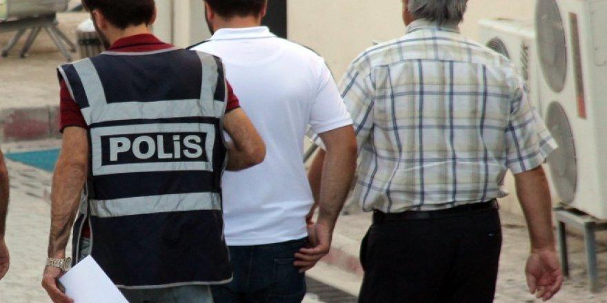 Elazığ'da FETÖ/PDY operasyonu: 17 kişi gözaltına alındı