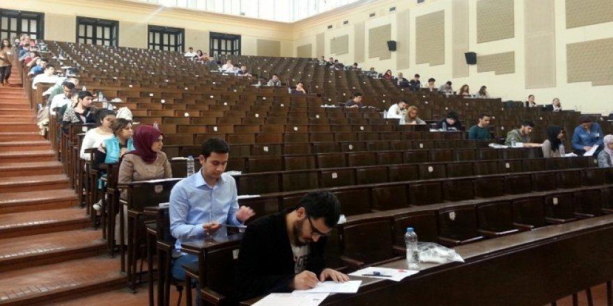 Kamu Personeli Seçme Sınavı Ortaöğretim/Ön Lisans başvuruları yarın başlıyor
