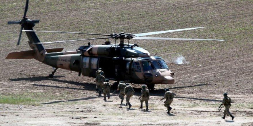 Üst düzey PKK yöneticilerine büyük operasyon