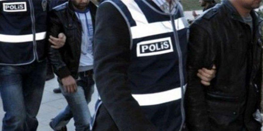 Ankara, Polatlı'da FETÖ'den 211 kişi tutuklandı