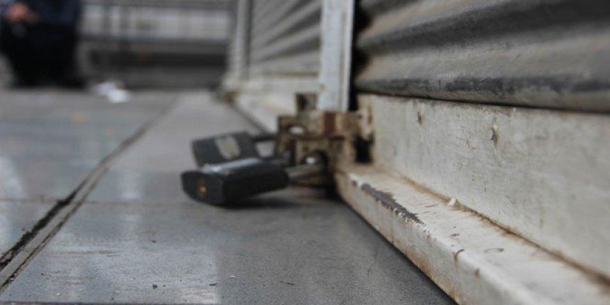 Diyarbakır, Kulp'a bağlı 5 köyde yasak ilan edildi