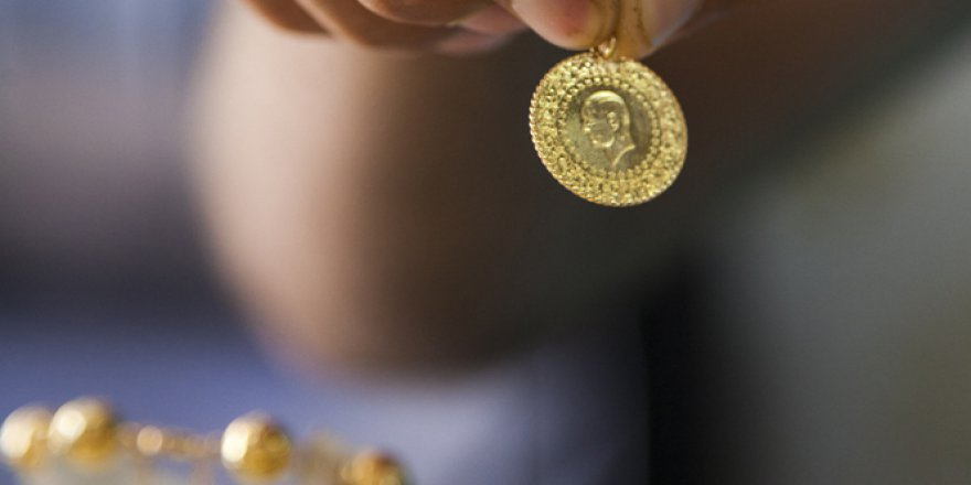 Çeyrek altın 209 lira!