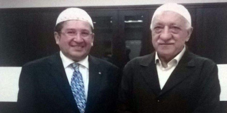 Hacı Boydak'ın Gülen ile fotoğrafları ortaya çıktı