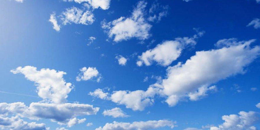 09 Ağustos Salı yurtta hava durumu