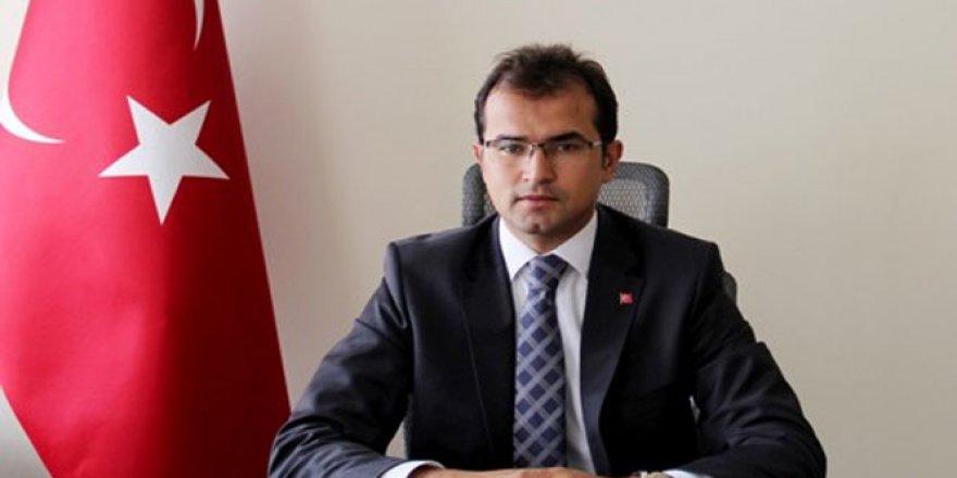 Tunceli Vali Yardımcısı tutuklandı