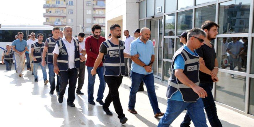 Ünlü turizmci Tolga Cömertoğlu serbest bırakıldı